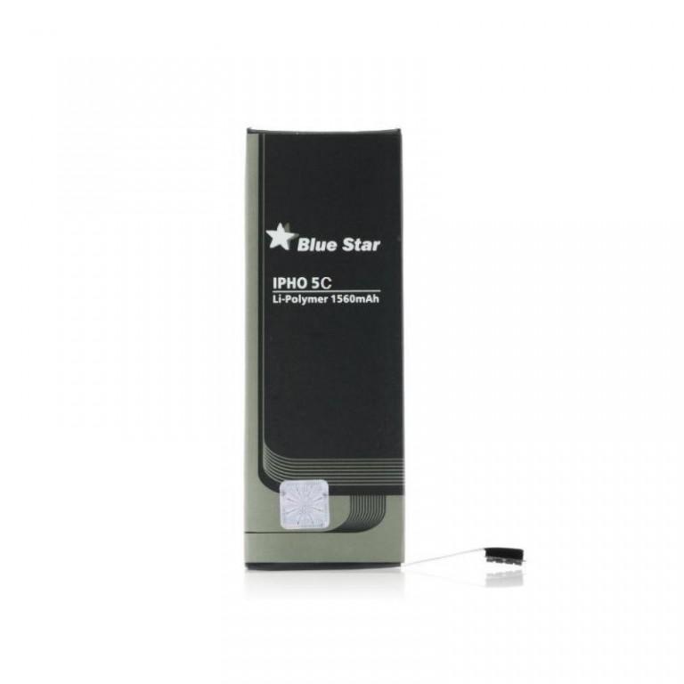 Baterie Blue Star BTA-IP55C iPhone 5S /5C 1560mAh - neoriginální