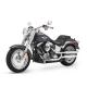 Držáky na motorku